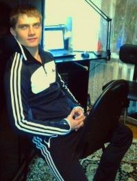 Никита Викторович, 24 августа , Москва, id145495294