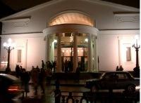"""p Московский театр  """"Современник """" впервые поедет в Лондон со своей программой."""