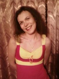 Светлана Бламберус, 12 июня 1988, Ветлуга, id108525187