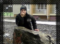 Витёк Коштовный, 15 мая 1995, Донецк, id125862380