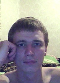 Николай Богданович, 12 февраля 1987, Быхов, id136826067