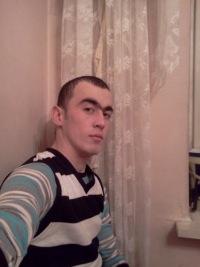 Носка Махмудов, Санкт-Петербург, id155734583