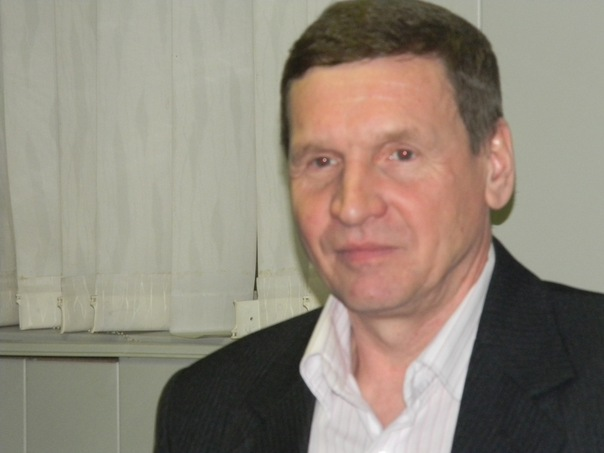 Владимир Седякин | Апатиты