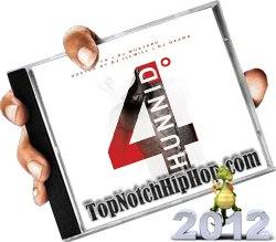 YG feat. DJ Mustard - 4 Hunnid Degreez - 2012