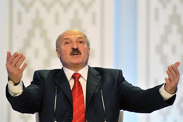 Лукашенко, Белоруссия, политика, власть, Россия