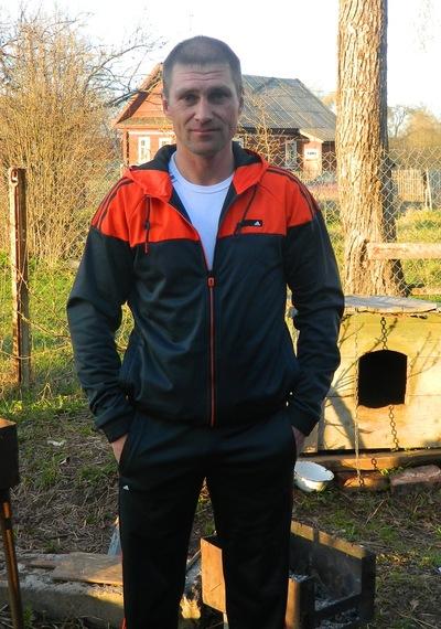 Андрей Кириллов, 28 апреля , Минск, id61966400