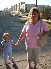 Irina Dobrynina, 20 ноября , Санкт-Петербург, id123139654