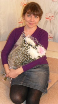 Марина Межуева, 22 января 1972, Верхняя Салда, id138927297
