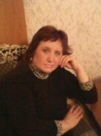 Светлана Красноперова, 20 октября 1960, Березовский, id154704683