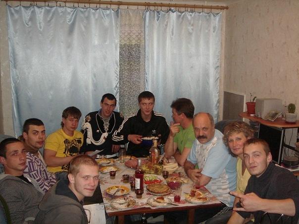 Алексей Михайлычев | Северодвинск