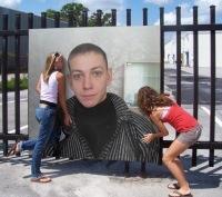 Игорь Комаров, 4 апреля 1997, Йошкар-Ола, id87279291