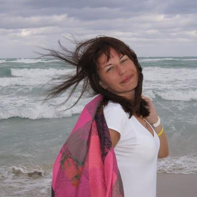 Анна Науменко
