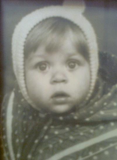 Наталья Васильчева, 3 июля 1987, Москва, id128829680
