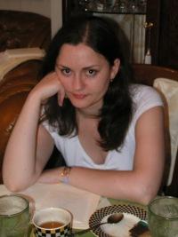Ольга Качалкина, 5 декабря 1998, Москва, id109870182
