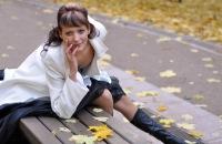 Любовь Кочеткова, 15 октября , Москва, id109993392