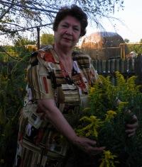 Тамара Воронина, 30 октября , Гомель, id148123390