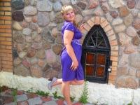 Оксана Степина, 12 февраля , Новозыбков, id56610635