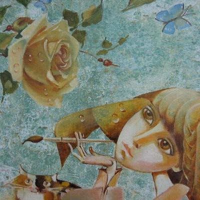 Татьяна Дмитриева, 11 сентября , Санкт-Петербург, id1865499
