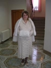 Наталья Устинова, 4 августа 1968, Белорецк, id149549425