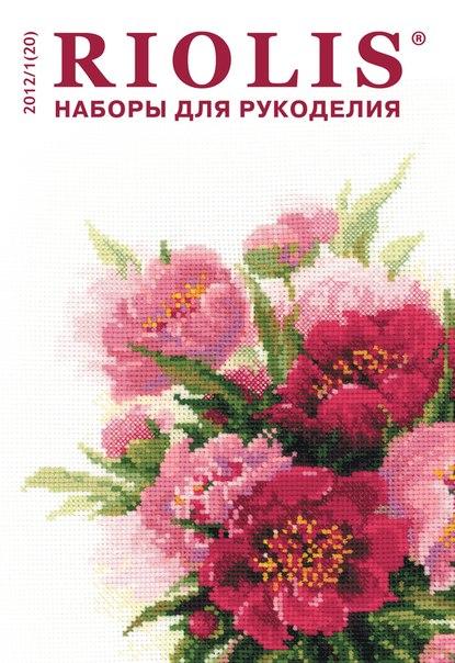 Бисероплетение риолис.