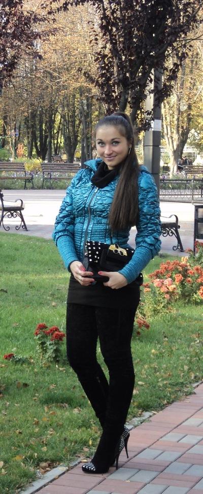 Оксанка Калион, 21 мая 1992, Кривой Рог, id20400190