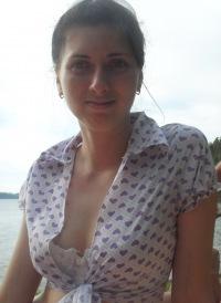 Ксения Кайгородцева, 11 сентября 1988, Братск, id137398100