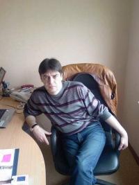 Андрей Коваленко, 14 марта , Нижневартовск, id156345784