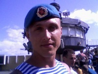 Алексей Николаев, 24 февраля , Пермь, id157413161