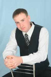 Иван Власенко, 5 октября , Омск, id21531408