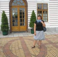 Ольга Просюк, 26 апреля 1985, Москва, id30666727