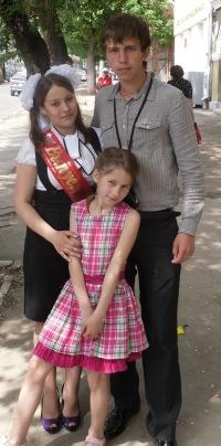 Валерия Журавлева, Саратов