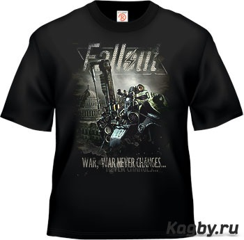 4. Kagby.ru - Футболки.  Mass effect футболки - Магазин.