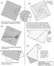 Lt b gt схема сборки lt b gt оригами lt b gt роза кавасаки lt b gt 5 фотографий вконтакте