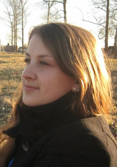 Ольга Штукатурова, 27 марта , Сольцы, id89262432