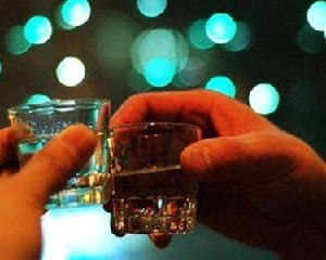 З чого починається алкоголізм