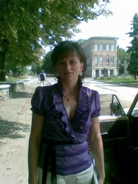 Валя Анисян-Рогожин, 8 июня 1985, Луцк, id163440447