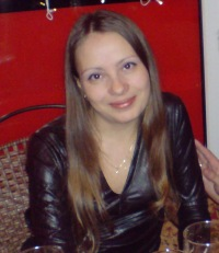 Selena Seluna, 26 марта , Санкт-Петербург, id109739745