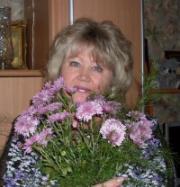 Галина Мальцева, 12 апреля 1958, Дзержинск, id133586708