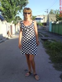Таня Джус, 3 мая 1977, Подольск, id159375292