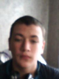 Сергей Комаров, 30 ноября , Москва, id105177675