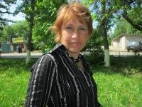 Ирина Лезенко, 26 сентября 1966, Орел, id139175673
