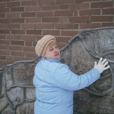 Нина Кузнецова, 10 декабря , Санкт-Петербург, id157698099