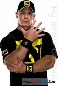 John Cena, 13 мая 1998, Киев, id110720238