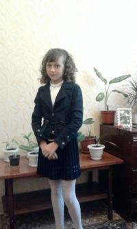 Дашуля Гончар, 10 апреля , Нижний Новгород, id123139700