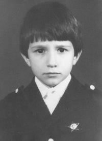 Павел Желанов, 11 ноября 1977, Харьков, id126402849