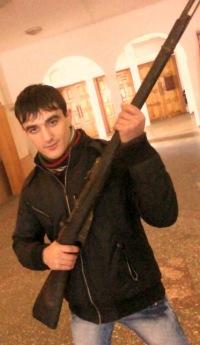 Максим Акименко, 6 октября , Антрацит, id135515022