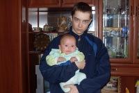 Денис Калинин, 15 июня , Москва, id138979049
