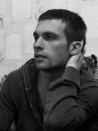Александр Терехов, 6 апреля 1985, Москва, id58730618