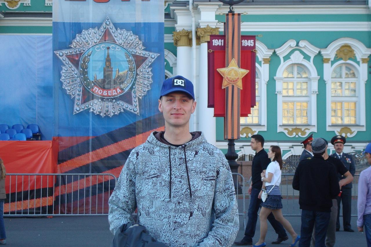 Илья Тимофеев, Санкт-Петербург - фото №15
