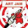 ART JAM [marker battle] Самара-Москва-Пермь